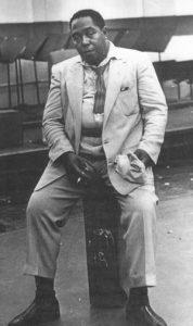Charlie Parker y saxofón alto